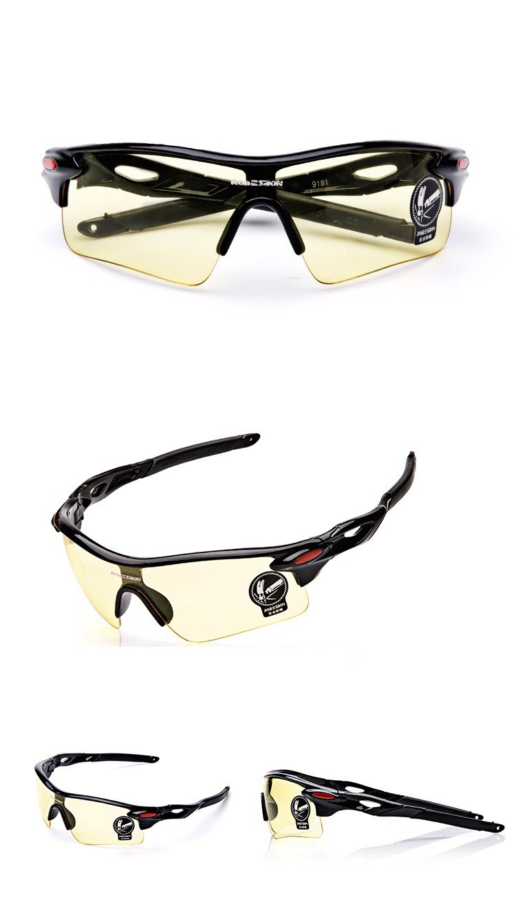 HOT Summer Classic Gafas Ciclismo Stylish Cool Sports Protective