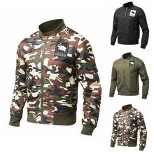 Fashion Bomber Men Jacket Spring Clothing for Men(China (Mainland))