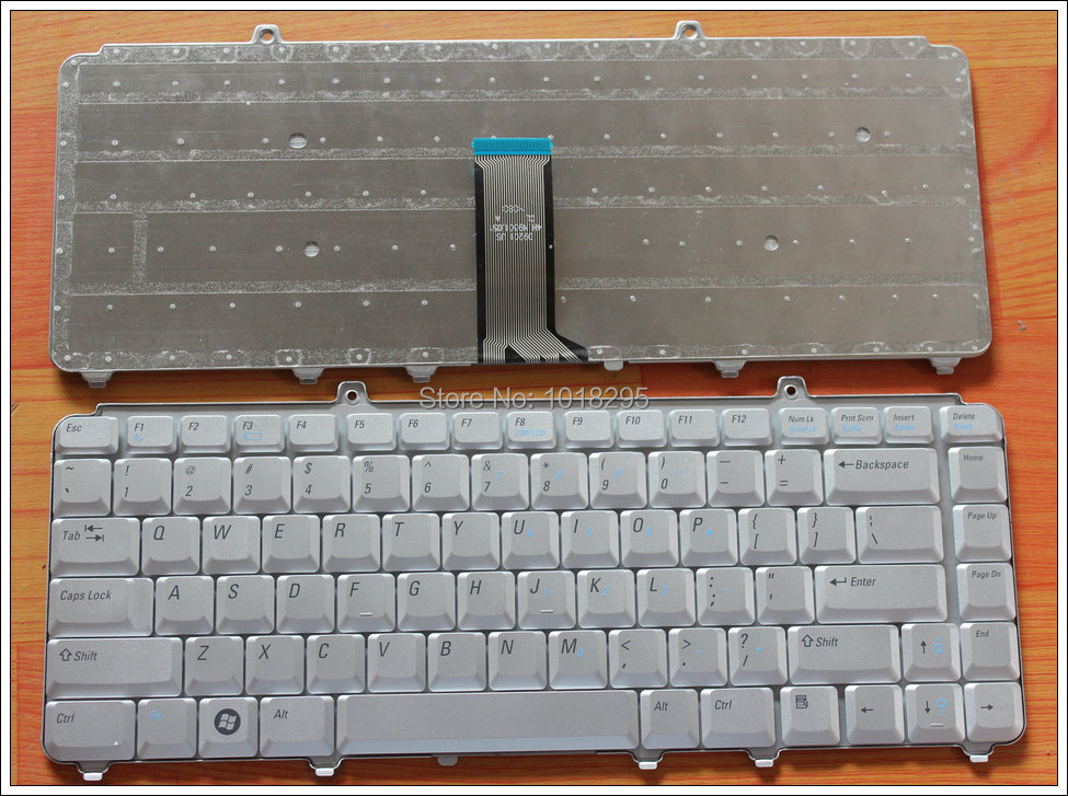 New Laptop Keyboard for Dell Inspiron 1420 1520 1521 1525 NK750 R1-5-B08 PP29L FOR Dell XPS M1530 XPS M1330(China (Mainland))