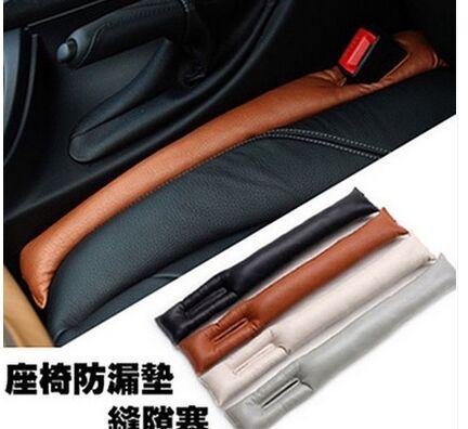 Car Seat Cover Car Leak Proof Pad For Volkswagen VW polo passat b5 b6 golf 4 5 6 jetta mk6 tiguan Golf Skoda ,Black/Brown/Beige(China (Mainland))