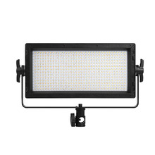 DOF HVR C500 504-LED Television Video Photo Light 40.32W 4280Lux 5600K Photography LED Studio Lighting