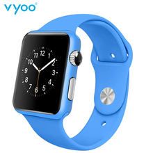 2016 Best Smart Watch GT10 1.54 inch IPS HD Screen MTK2502 CPU Sim Card Phone android Sport Watchs Bluetooch More Languages(China (Mainland))