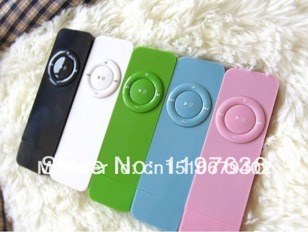 Fashon mini Sport Mp3 Player 4gb USB Flash Drive Mp3 Player can make as USB Disk free shipping 1pc/lot(China (Mainland))