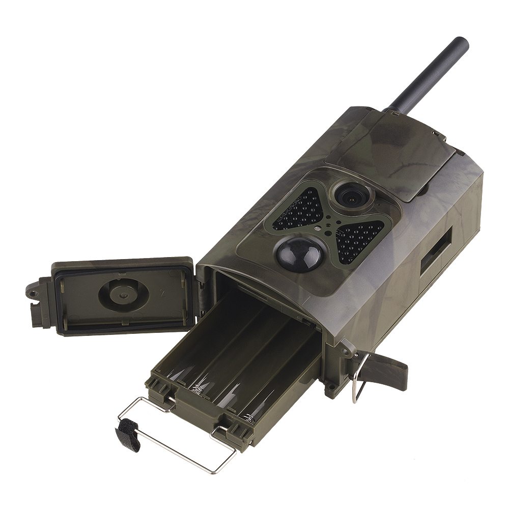3G Trail Camera Hunting Guard Scout Farm Cam Time Lapse Photo trap Outdoor SMS MMS GSM hunting camera 3G (8)