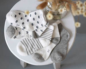 ( 10 pieces/lot=5pair ) socks baby clothing newborn bebe meias baby boy girls net calcetines(China (Mainland))