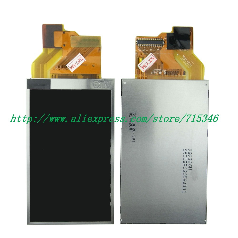 NEW LCD Screen Display For Samsung ST100 ST1000 Digital Camera Repair Part + Backlight + Touch(China (Mainland))