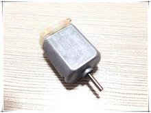 DC toy motor DIY small production motor 3V-6V four-wheel motor micro motor Square