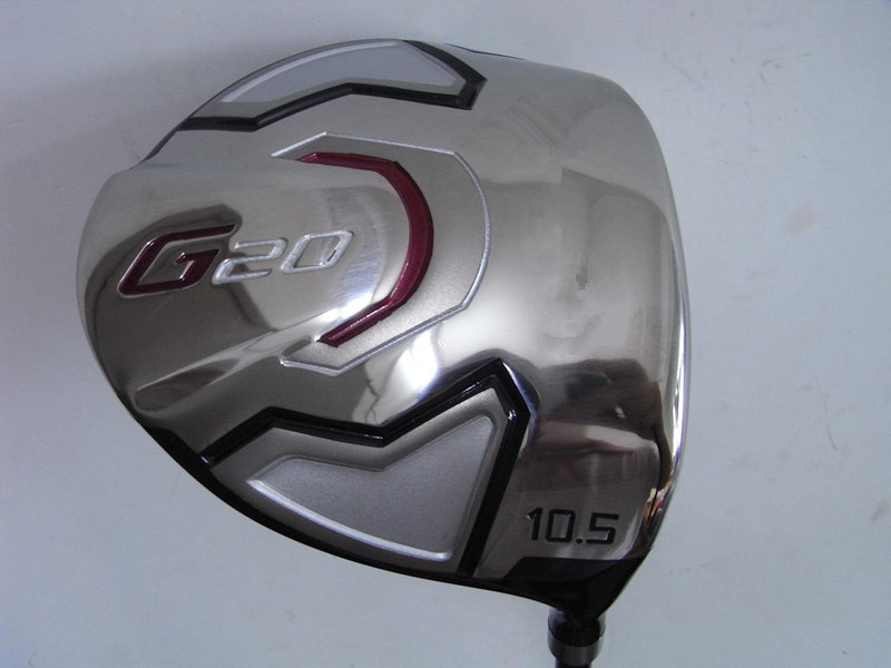 "Brand New G20 Driver G20 Golf Driver G20 Golf Clubs 9.5""/10.5"" Degree Regular/Stiff Graphite Shaft With Head Cover(China (Mainland))"