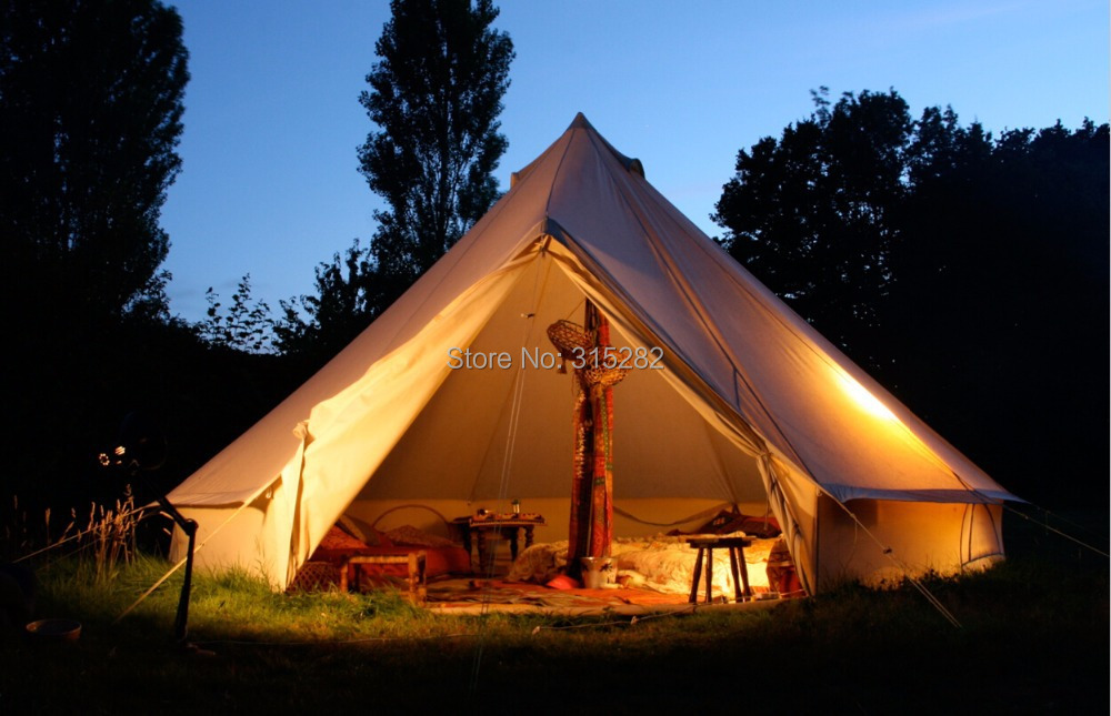 Buy high quality bell tent tipi tent free for Reliable tipi
