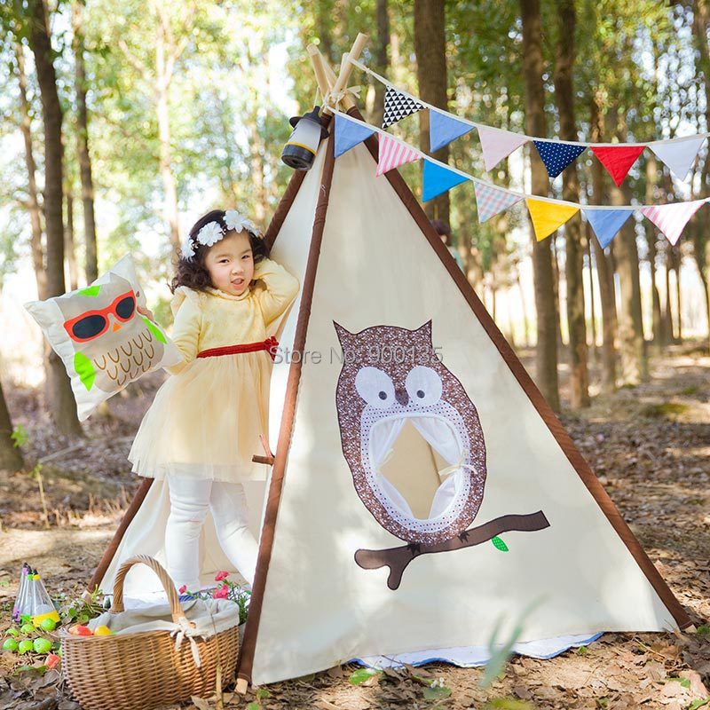 Buy New Arrival Kids Teepee Tent