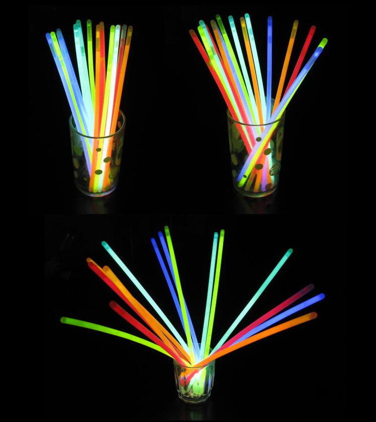 decoracao festa glow:Halloween Glow Stick