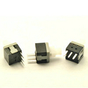 5.8x5.8MM single self locking switch 3pin