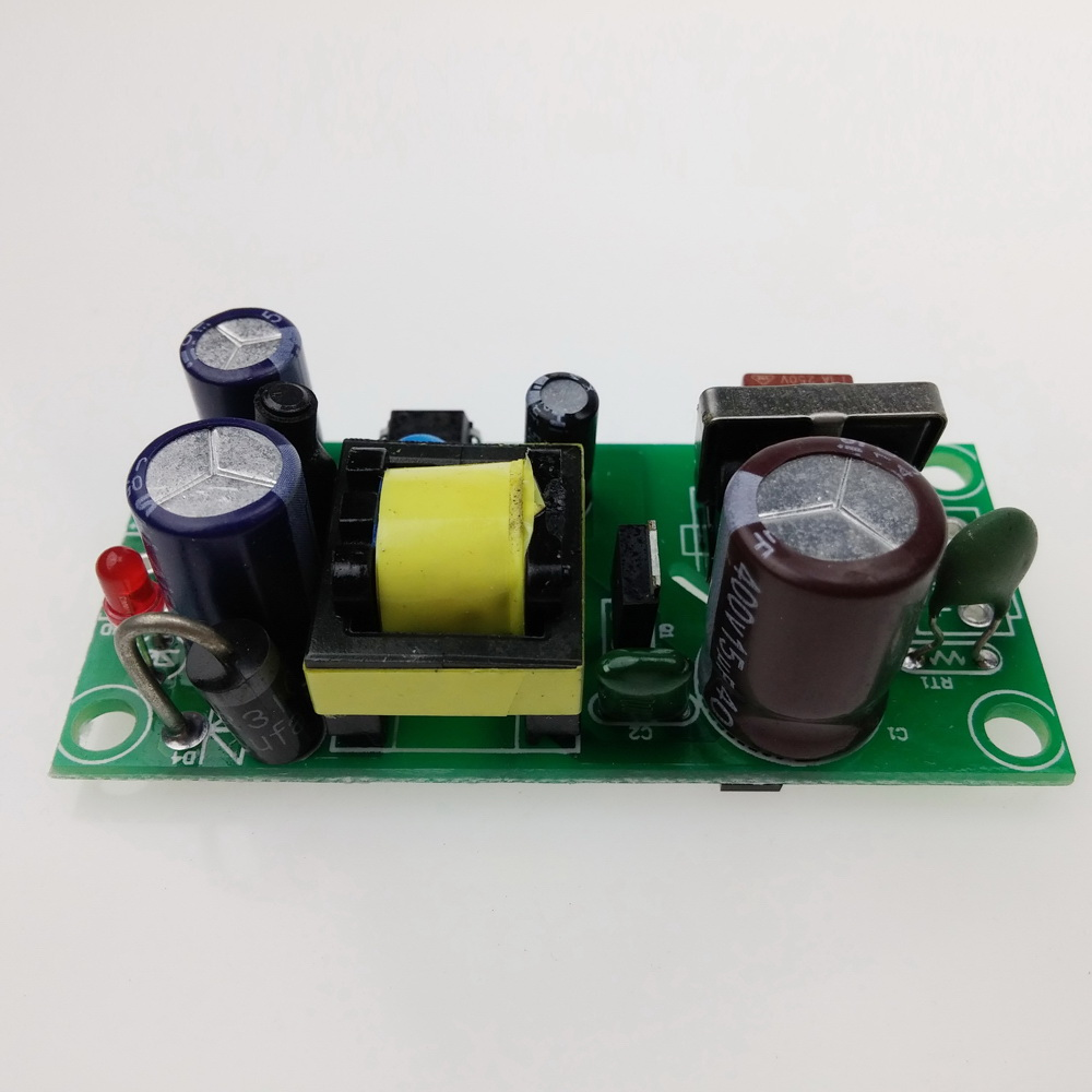 AC-DC Power Supply Buck Converter Step Down Module 12V 1A SG226-SZ(China (Mainland))