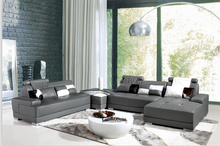 Hoge Kwaliteit U Sofa-Koop Goedkope U Sofa loten van Hoge ...