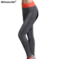 Women Yoga Clothing Gym Sports Pants Legging Tights Workout Sport Fitness Bodybuilding And Clothes Running Leggings