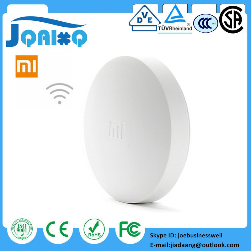 Xiaomi Wireless Switch Home Automation Smart Home Device Accessories House Control Center Intelligent Multifunction Switch(China (Mainland))