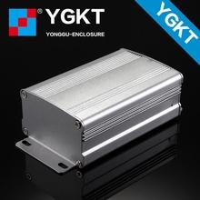 Ygk-006-2 63 * 38 * 95 мм / 2.48 » * 1.50 » * 3.75 » ( шхвхг ) водонепроницаемый алюминиевый корпуса