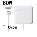 Brand New High Quality Replacement 60W Magsafe2 Power Adapter Charger For Macbook pro Retina 13 A1435