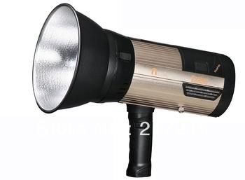 NiceFoto wireless studio flash n flash 680A, for outdoor photography, high speed flash, multi flash