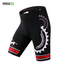 Buy WOSAWE Pro Men Cycling Shorts Mountain Bike Riding Bicycle 3D Padded Gel Shorts Fitness Ciclismo Clothing Sportswear for $15.86 in AliExpress store