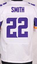Cheap #5 Teddy Bridgewater Jersey Purple White 14 Stefon Diggs 28 Adrian Peterson Xavier Rhodes 55 Anthony Barr Stitched Jerseys(China (Mainland))
