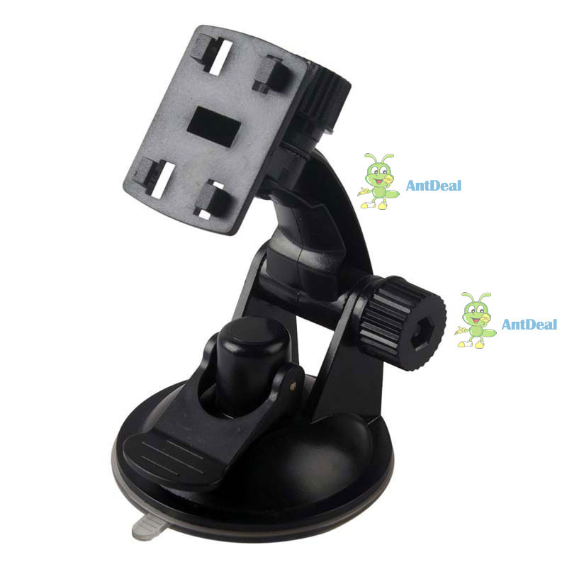 antdeal Quickly! Mini Suction Cup Mount Holder Sucker Bracket for Car GPS Recorder DVR Camera best(China (Mainland))