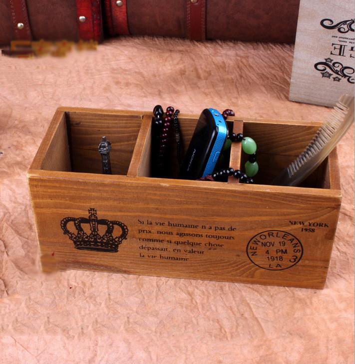 Online Buy Wholesale Decorative Lock Box From China
