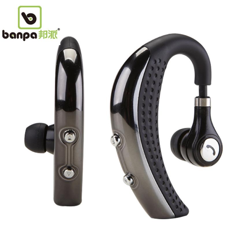 bh693 wireless bluetooth headset music headphones car driver handsfree earphones fone de ouvido. Black Bedroom Furniture Sets. Home Design Ideas