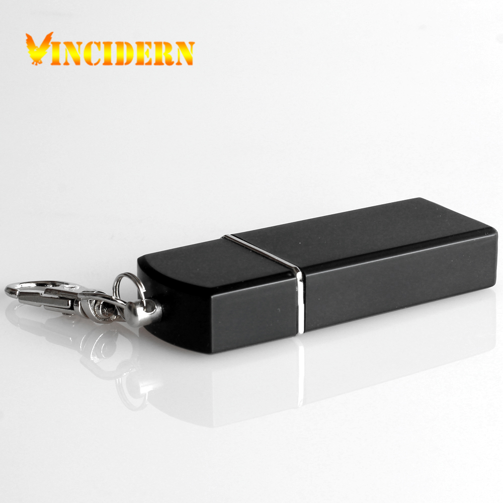 Outdoor Portable Pocket Cigarette Ashtray With Keychain car Smokeless environmental square mental Ashtrays(China (Mainland))