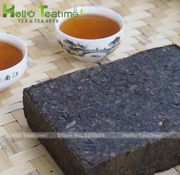 [HT!]china black tea keemun 500g Anhui Huangshan qi men hong cha birck tea chinese premium qimen red tea free shipping(China (Mainland))