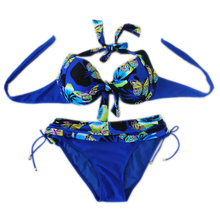 3xl-7xl 2016 hot SEXY Flroal Rhinestone style one piece swimsuit plus size swimwear maillot de bain russia large cup plus size