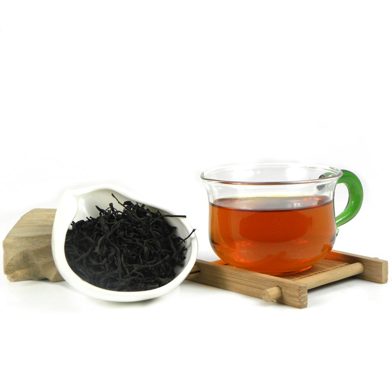250g premium lapsang souchong black tea China the tea products for weight loss food health care
