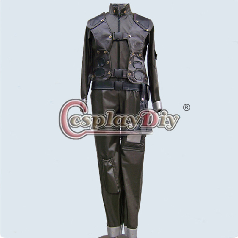 Battlestar Galactica Flight Suit Cosplay Costume For Adults Carnival Party Uniform Custome Made D0822Одежда и ак�е��уары<br><br><br>Aliexpress