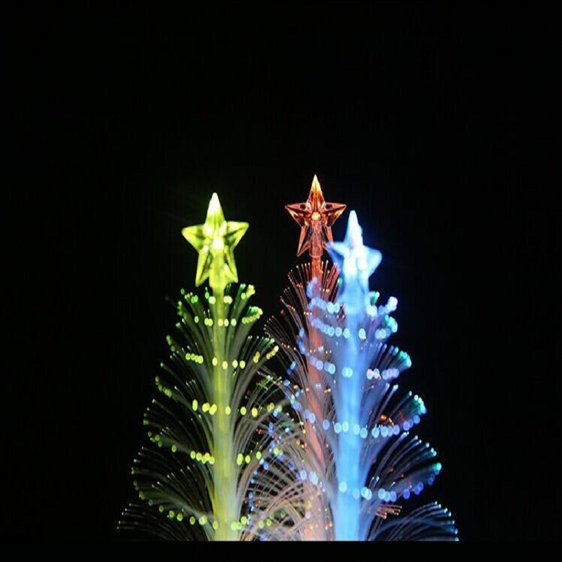 14 colorful christmas tree - photo #3