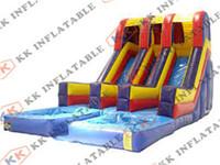 Надувной батут Kkinflatable  kks-285