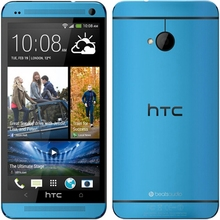 HTC ONE M7 EU Version Original Unlocked Android Mobile Phones GSM 4 7 inch Screen 32GB