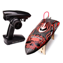 Eachine Eye500 50cm Brushless RC Boat High Speed More than 60KM/H Without FPV System Racing Boat(China (Mainland))
