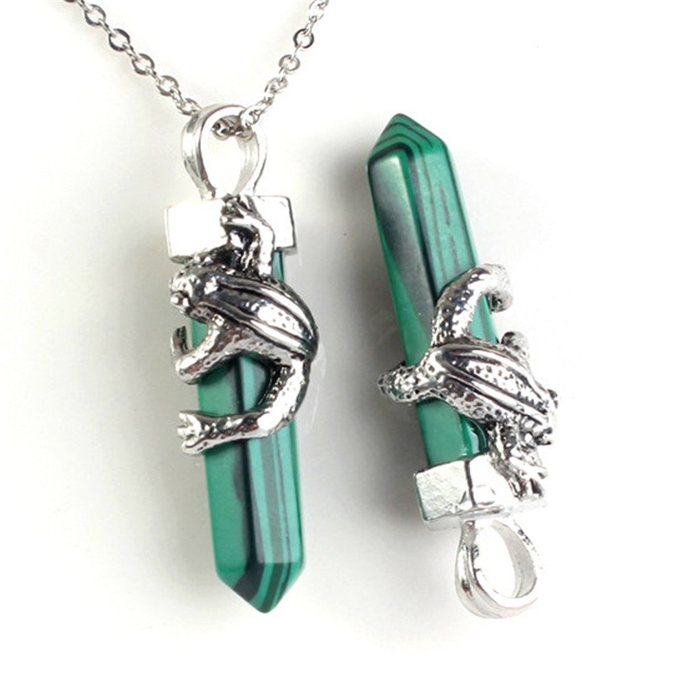 Achetez en gros malachite crystal healing en ligne des - Vert de malachite ...