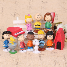 Wow!! 12pcs/lot 4-6cm PVC Anime Action Figure Toys Children Collections Kids Birthday Gifts Brinquedos