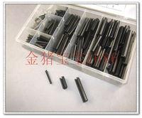 315pc пружинные контакты / spring булавки Шплинт / крепеж / портфолио / 315 + коробка