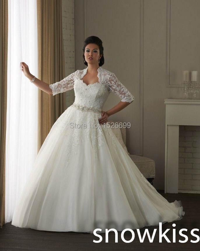 Stunning Plus Size Wedding Bolero Ideas - Styles & Ideas 2018 - sperr.us