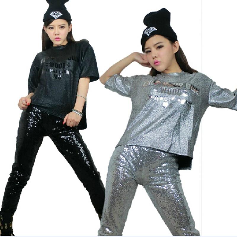 costumes de danse hip hop achetez des lots petit prix costumes de danse hip hop en provenance. Black Bedroom Furniture Sets. Home Design Ideas