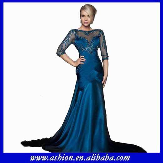 Brand Name Evening Dresses 2