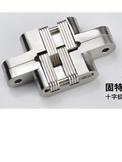 Large -96# cross hinge (invisible door / special fire door hinge(China (Mainland))