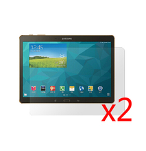 Buy 2x Film + 2x Clean Cloth, Retail Package Clear LCD Screen Protector Films Samsung Galaxy Tab S 10.5 T800 T801 T805 Tablet for $5.87 in AliExpress store