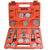 21pieces Brake Piston Rewind Caliper Wind Back Tool Kit of Brake Repair Tools