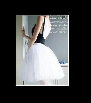 dancerdog0208 Adult ballet practice gauze skirt TUTU dress Multiple color veil half net The princess skirt of bitter fleabaneОдежда и ак�е��уары<br><br><br>Aliexpress