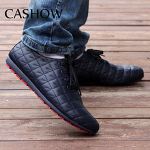 HOT Men Summer fresh ventilate Cavans shoes Casual Lace up Loafers Slip on Shoes men PU leather men's flats free shipping LS104(China (Mainland))