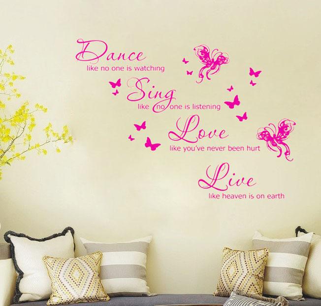Live Like Heaven is on Earth Poster Like Heaven is on Earth