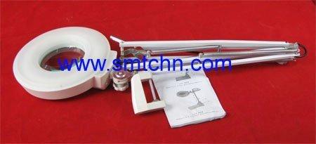 magnifying lamp G1/Magnifier lamp LED/folder desk magnifying lamp